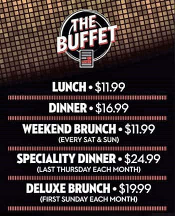 Casino buffet vancouver bc