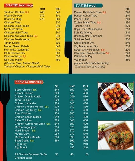 Chef 39 S Kitchen Menu Menu For Chef 39 S Kitchen Sohna Road Gurgaon Zomato