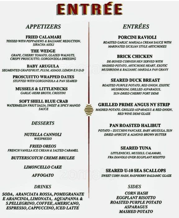 entrees menu related keywords entrees menu long tail