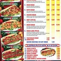 kebab land addlestone just eat