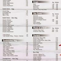 Tango Fast Food And Juice Centre, Malad West, Mumbai - Zomato
