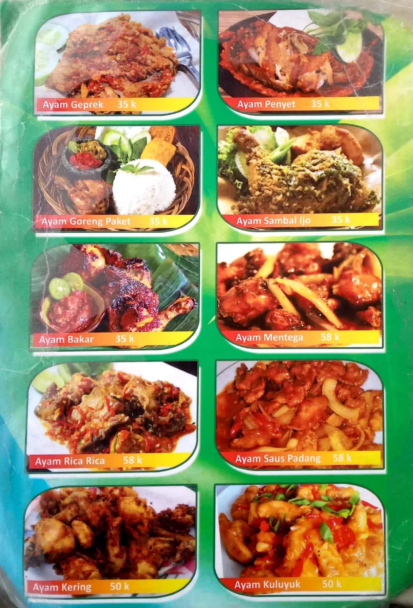 Download Gratis Contoh Banner Mie Ayam Full HD Lengkap ...