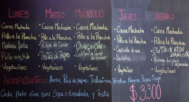 C Cocina | C Cocina Menu Menu Para C Cocina Providencia Santiago Zomato Chile