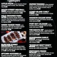 Parry's Pizza, Englewood, Denver - Urbanspoon/Zomato