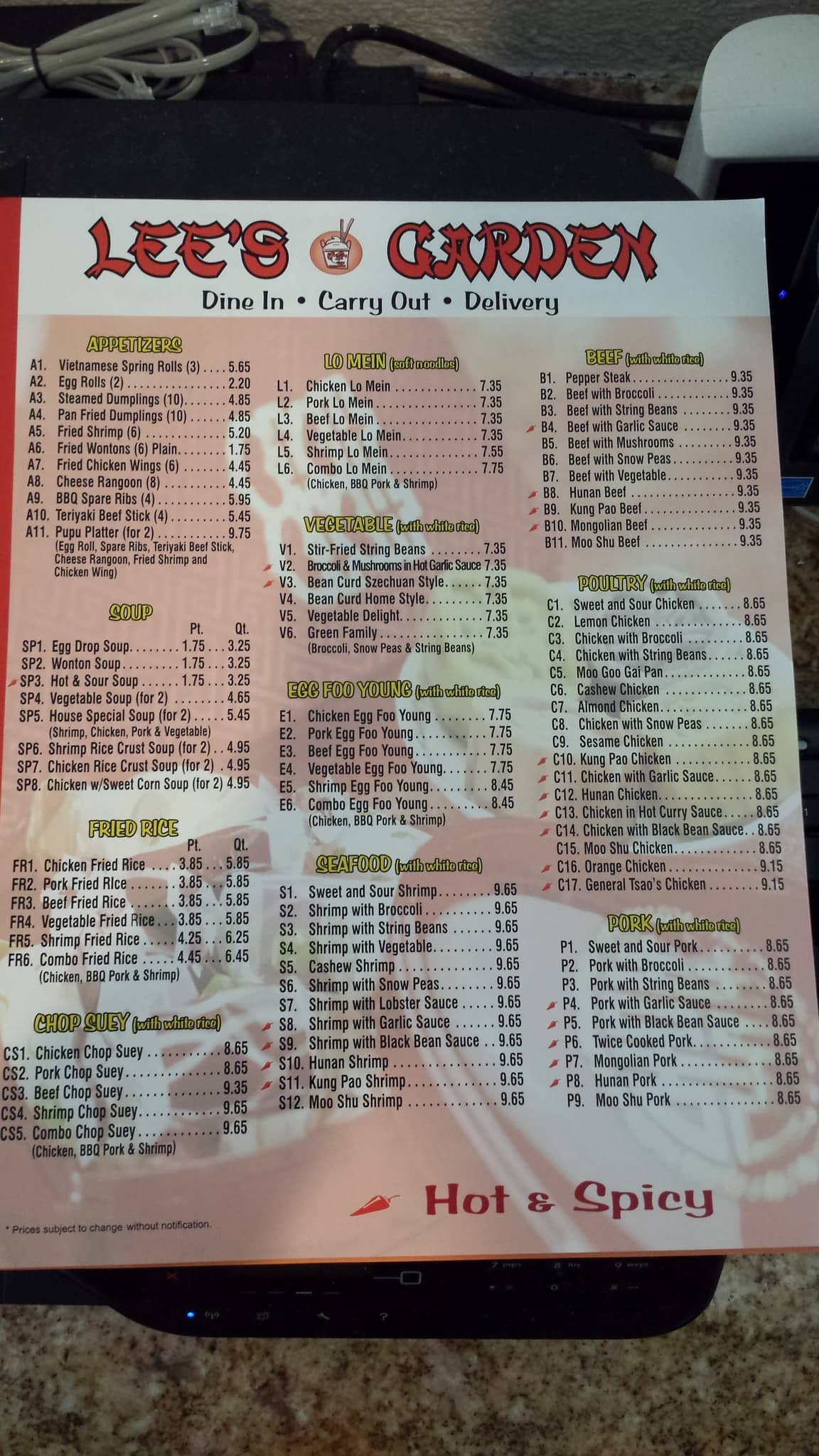 China Garden San Antonio Tx Menu Best Idea Garden