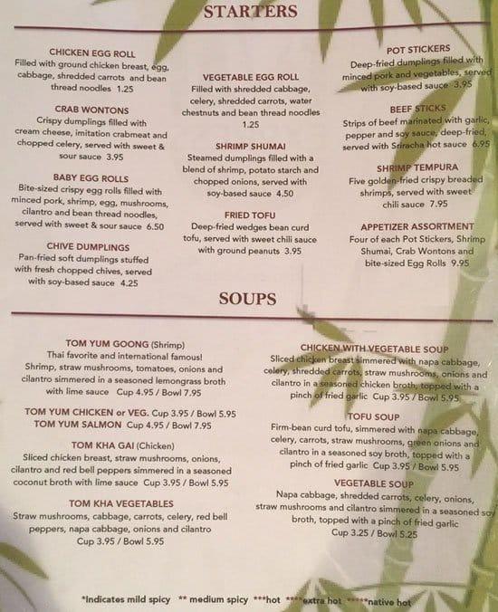 recipe: thai express menu malaysia [37]