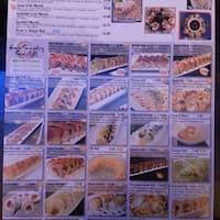 Daiwa Sushi Bar & Japanese Cuisine, Marrero, New Orleans