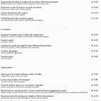 Ristorante Il Bettolino - Hotel Manin, Porta Venezia, Milano ...