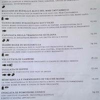Roscioli Campo De Fiori Roma Zomato Italy