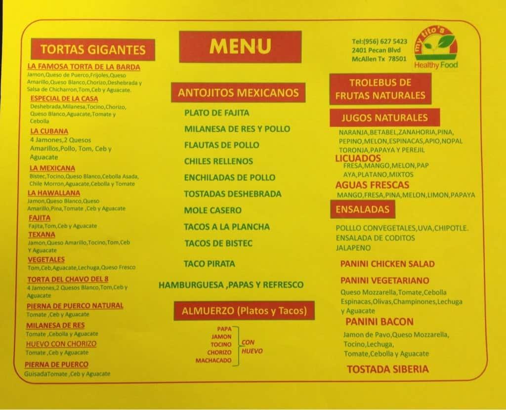healthy food menus - DriverLayer Search Engine
