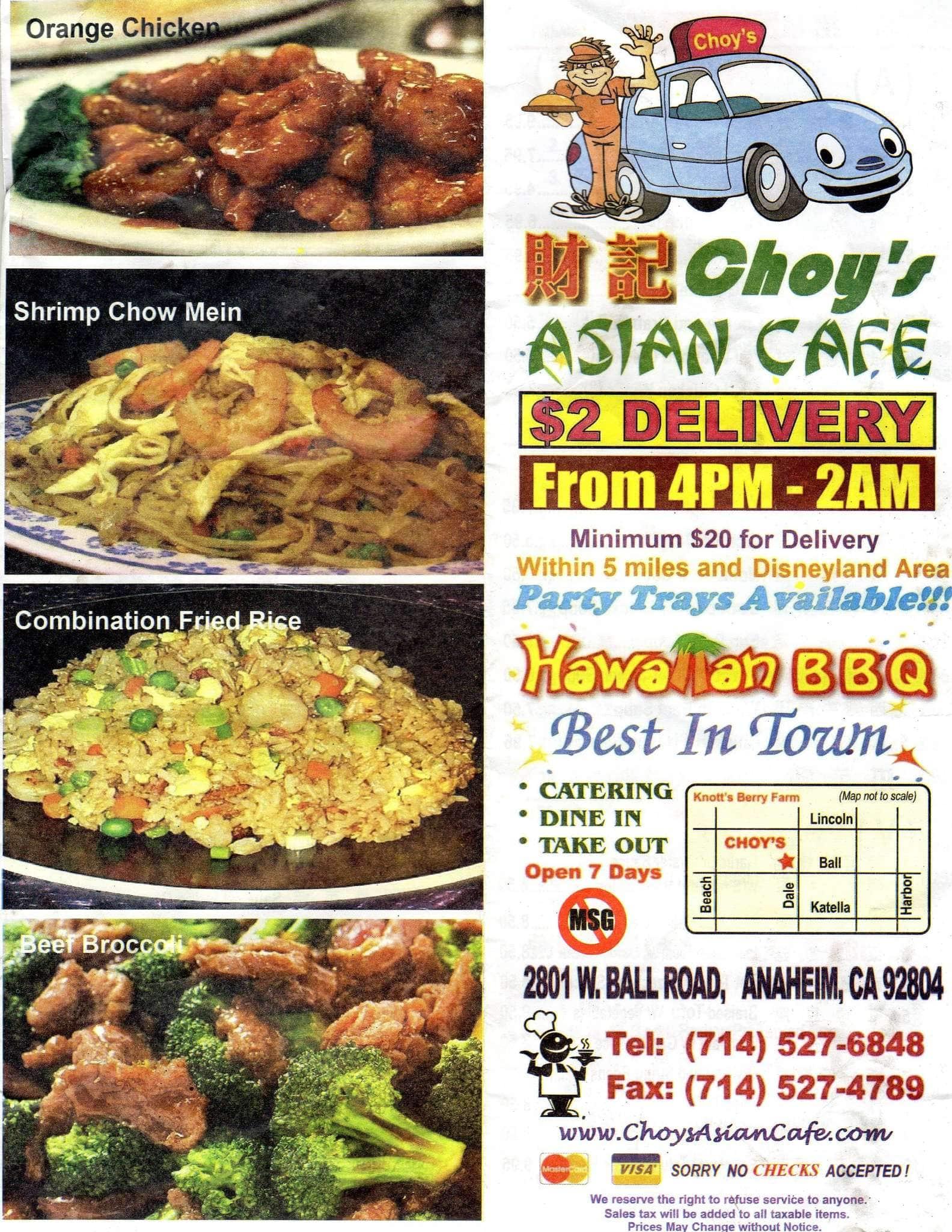 Asian restaurants in orange county