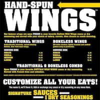 Jan 17, · Looking for a great paid internship at Buffalo Wild Wings in Lexington, KY? Learn more about the Restaurant Management Intern position right now! Flexible Campus Hours - Delivery Partner. Uber. or search our 5, internships.