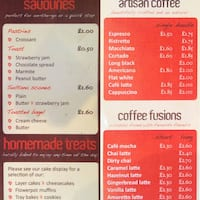 Camden Coffee House Balham London Zomato Uk