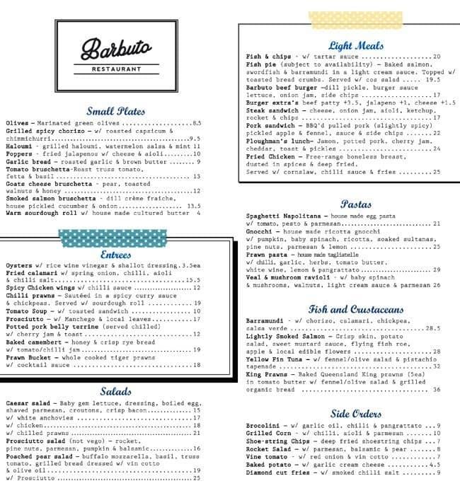 Restaurants in North Narrabeen - Yelp