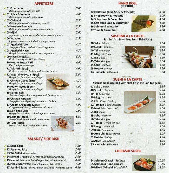 Sushiwa