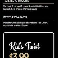 Twisted Kitchen Midtown, Midtown, Atlanta - Urbanspoon/Zomato