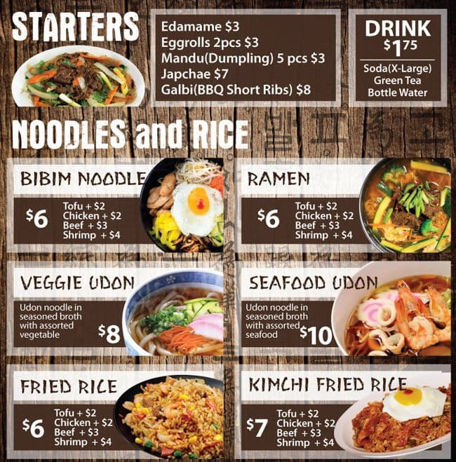 Thai Food Restaurant Arlington Texas