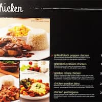 Secret Recipe Menu Menu For Secret Recipe Imbi Kuala Lumpur