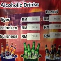 Q Club, Sri Petaling, Kuala Lumpur - Zomato Malaysia