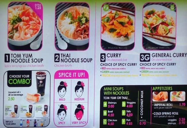 recipe: thai express menu malaysia [11]