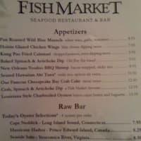 Mitchell 39 s fish market newport cincinnati urbanspoon for Mitchells fish market newport