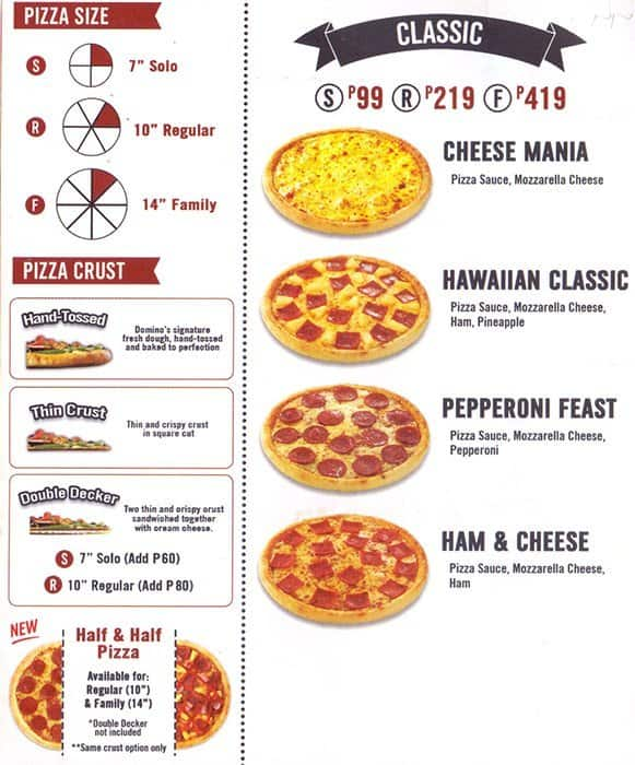 Dominos fairview heights