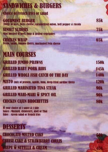 Plancha menu top plancha for Le jardin gourmand troyes