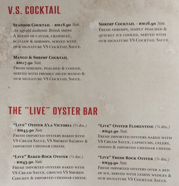 Victoria station menu : Blow dry bar toronto