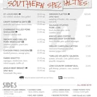 Driftwood Southern Kitchen, Raleigh, Research Triangle - Urbanspoon ...