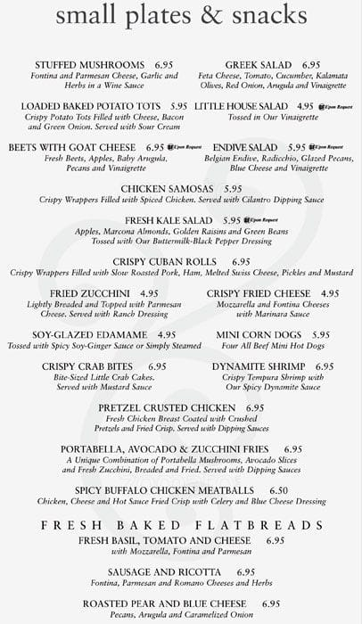The Cheesecake Factory Menu Menu for The Cheesecake Factory Union
