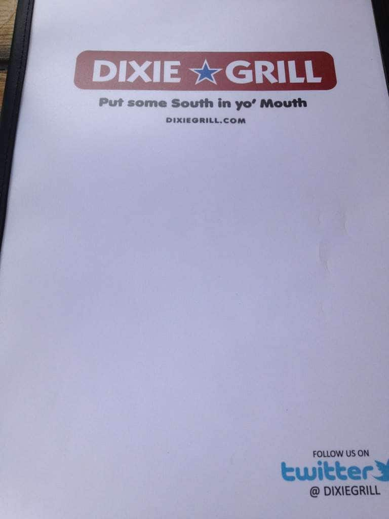 Dixie Grill Menu, Menu for Dixie Grill, Aiea, Rest of Hawaii ...
