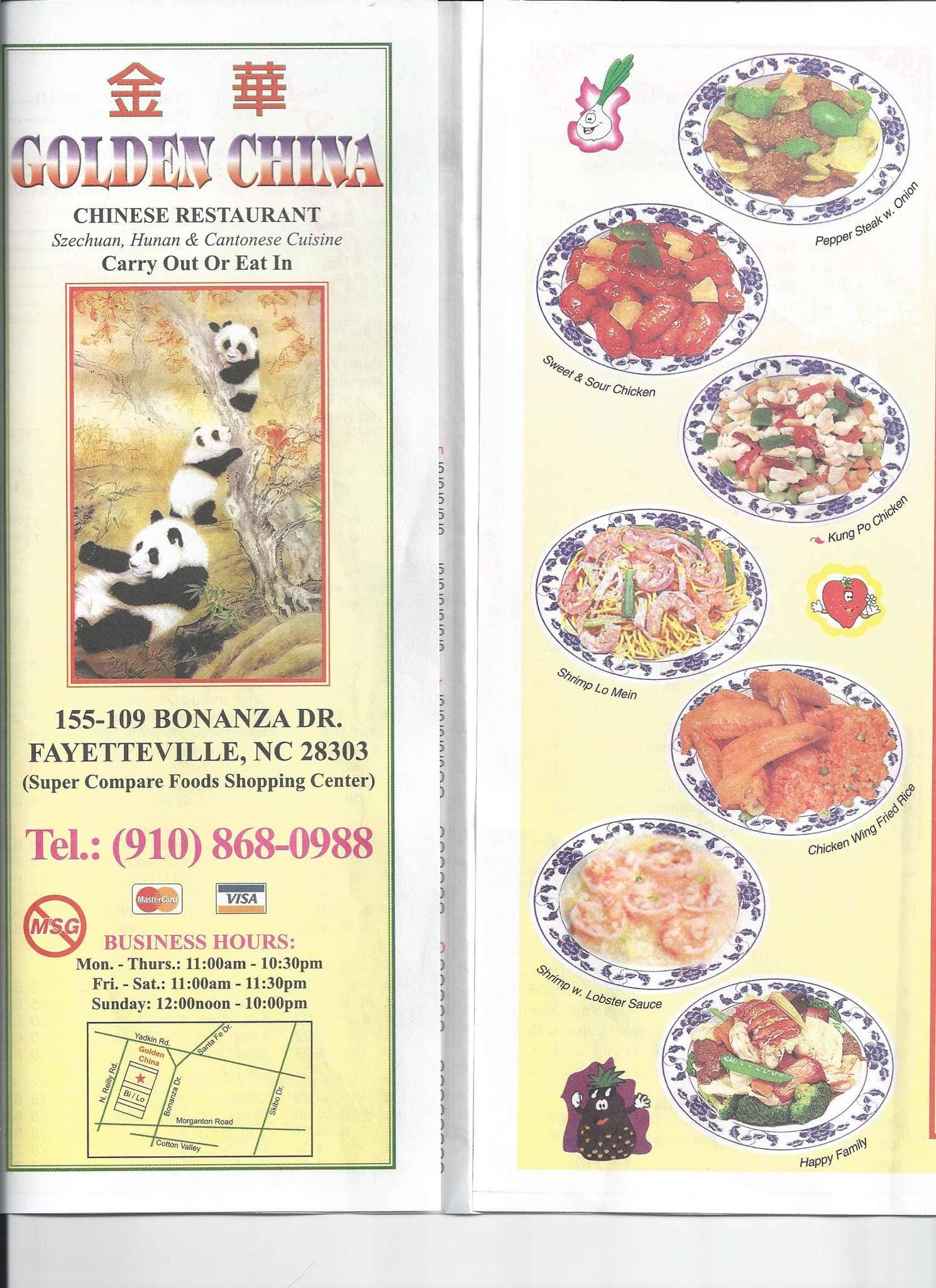New China Garden Fayetteville Nc Menu Garden Ftempo