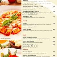 Aria Cucina Italiana, Bonifacio Global City, Taguig City - Zomato ...