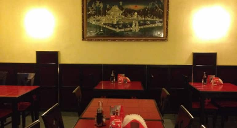 Hoan Kiem Menu Menu Restauracji Hoan Kiem Kazimierz Krakow