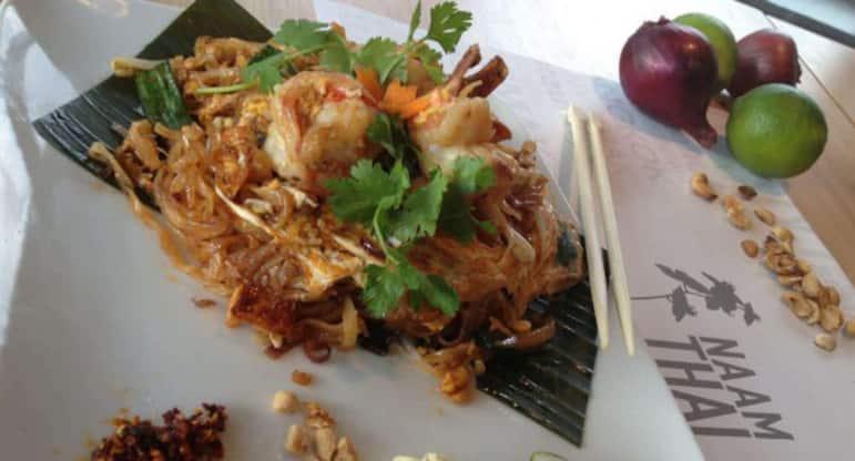 Naam Thai Saska Kepa Warszawa Zomato