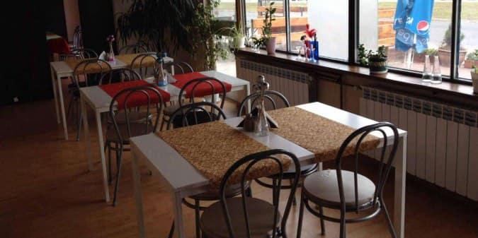Echo Obiady Domowe Tarchomin Warszawa Gastronaucizomato