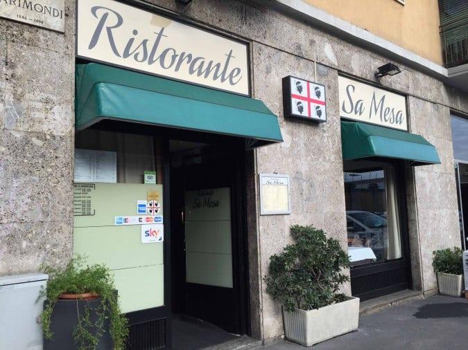 Sa Mesa Milano.Sa Mesa Menu Menu For Sa Mesa Monumentale Milano Zomato