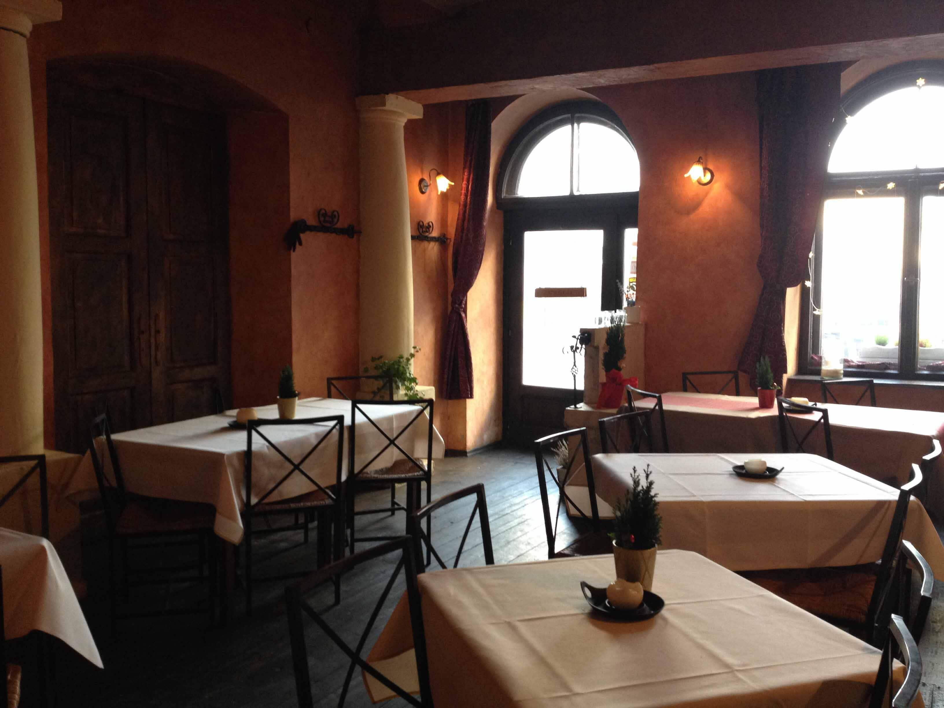 Kuchnia I Wino Menu Menu Restauracji Kuchnia I Wino Kazimierz Krakow