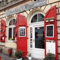 Kuchnia I Wino Kazimierz Kraków Gastronaucizomato