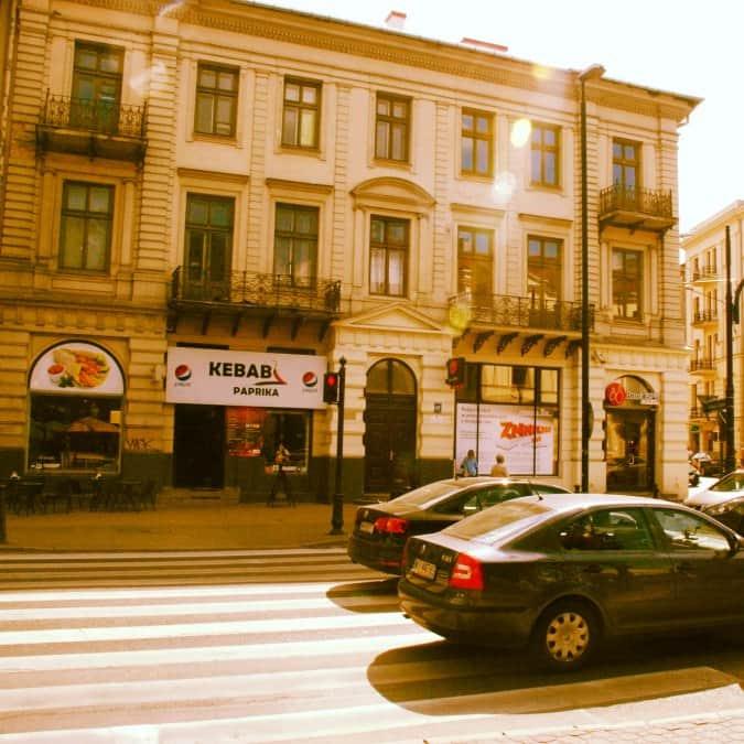 Kebab Paprika Menu Menu For Kebab Paprika Lublin Lublin