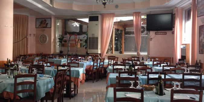 Gemelli diversi a milano foto del menu con prezzi for Gemelli diversi ristorante milano
