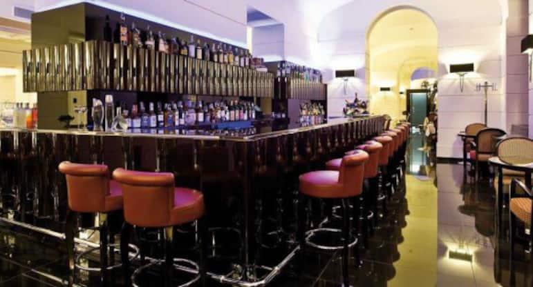 Time Restaurant Wine Bar Grand Hotel Via Veneto Veneto Roma Zomato