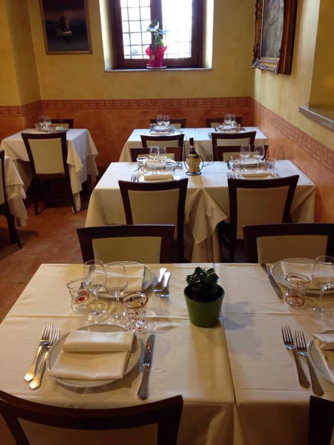 Osteria romana a roma foto del menu con prezzi zomato for Menu cucina romana