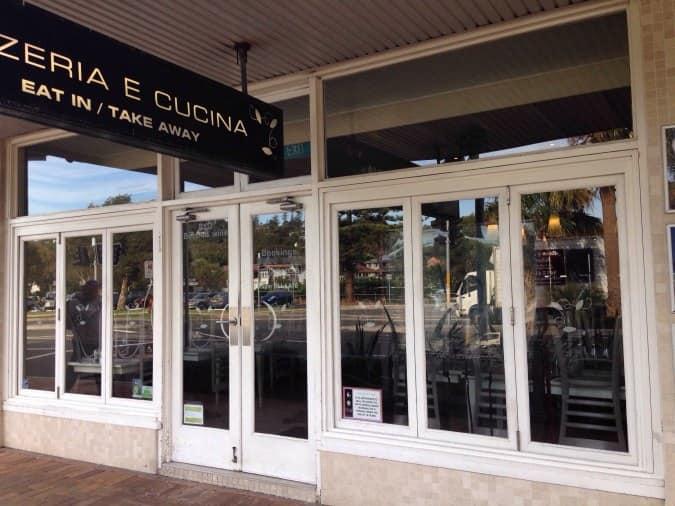 Newport Italian Restaurants Sydney