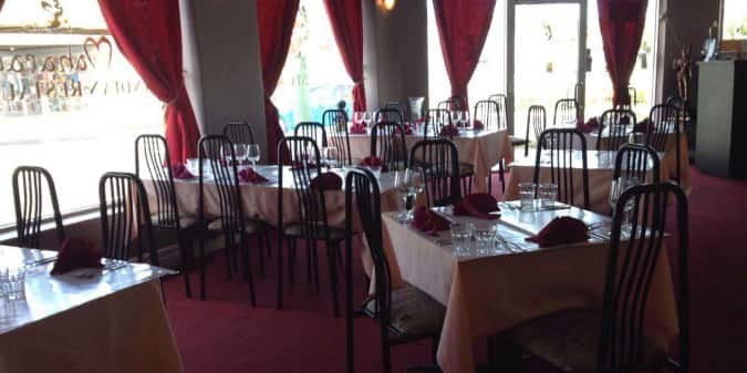 Indian Italian Restaurant Bentleigh