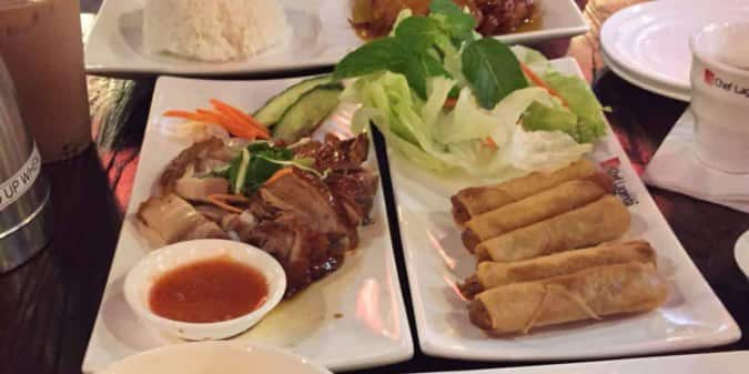 Malaysian Restaurant In Deer Park