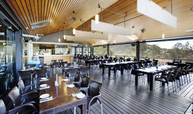 Osaka Japanese Restaurant Ashgrove Menu