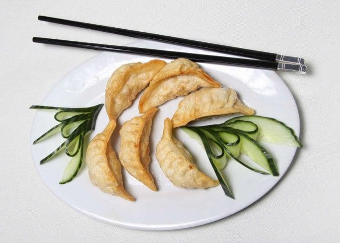 Qualicum Chinese Food