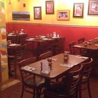 Annapurna Cafe Capitol Hill