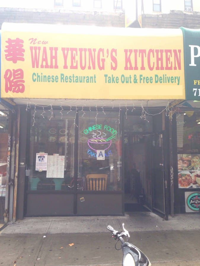 Yeung S Kitchen
